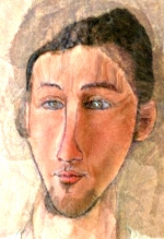 Modigliani avatarja