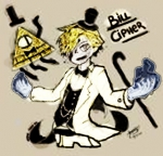 billcipher avatarja
