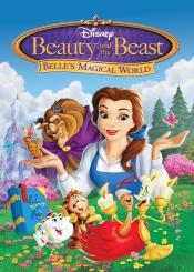A szépség és a szörnyeteg: Belle bűvös világa