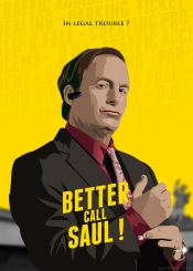 Better Call Saul 1. évad