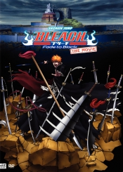 Bleach Movie 3 - Fade to Black