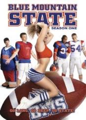 Blue Mountain State 1. évad