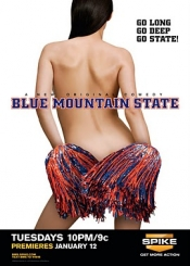 Blue Mountain State 2. évad