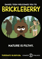 Brickleberry 1. évad