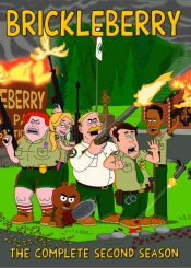 Brickleberry 2. évad