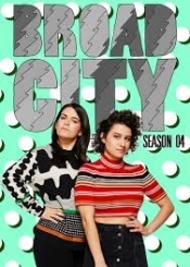 Broad City 4. évad