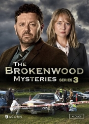 Brokenwood titkai 3. évad