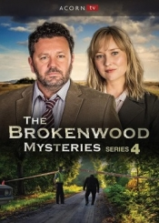 Brokenwood titkai 4. évad