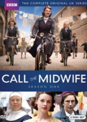 Call the Midwife 1. évad