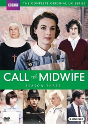 Call the Midwife 3. évad