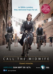 Call the Midwife 4. évad