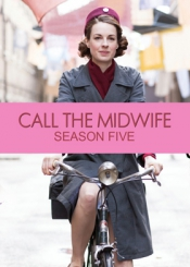 Call the Midwife 5. évad