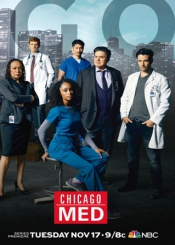 Chicago Med 1. évad