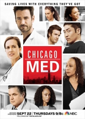 Chicago Med 2. évad