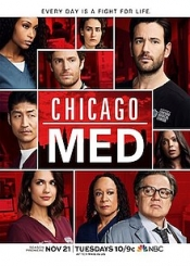 Chicago Med 3. évad
