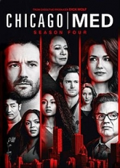 Chicago Med 4. évad