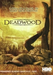 Deadwood 1. évad