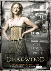 Deadwood 2. évad