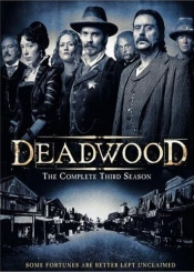 Deadwood 3. Évad