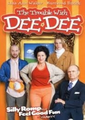 Dee Dee Rutherford