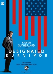 Designated Survivor 1. évad