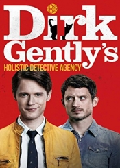 Dirk Gently's Holistic Detective Agency 1. évad