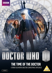 Doctor Who -  Christmas Special