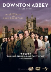 Downton Abbey 2. évad