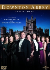 Downton Abbey 3. évad