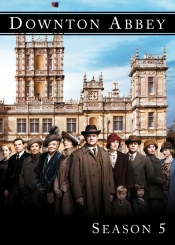 Downton Abbey 5. évad