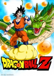 Dragon Ball Z - Movie Pack 1-13. Rész