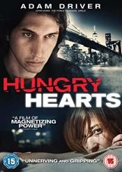 Éhes szívek