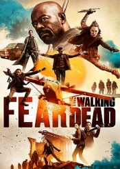Fear the Walking Dead 5. évad