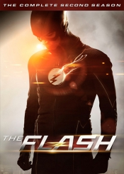 Flash - A Villám 2. évad