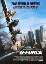 G-Force - Rágcsávók