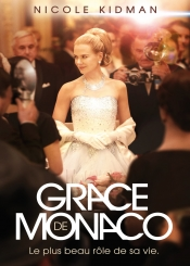 Grace - Monaco csillaga