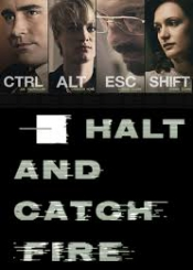 Halt and Catch Fire 1. Évad