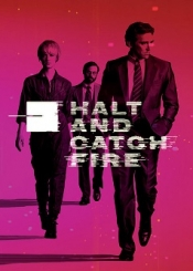 Halt and Catch Fire - CTRL nélkül 4. évad