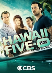 Hawaii Five-0 7. évad
