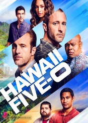 Hawaii Five-0 9. évad