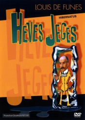 Heves jeges
