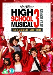 High School Musical 3 - Végzősök