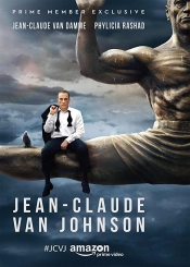 Jean-Claude Van Johnson 1. évad