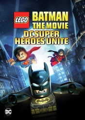 LEGO Batman: A film (2013)