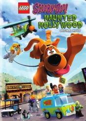 LEGO Scooby-Doo! Lidérces Hollywood