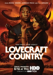 Lovecraft Country 1. évad