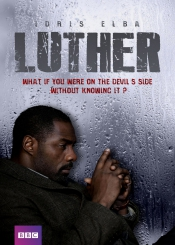 Luther 2. évad