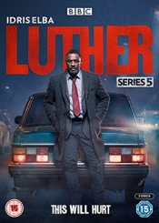 Luther 5. évad