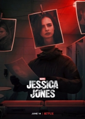Marvel's Jessica Jones 3. évad