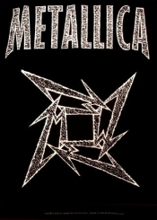Metallica-World Magnetic on Copenhague